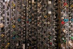 Un ordenador de más de 50 años
