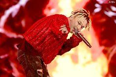 170108 Taeyang @ BIGBANG 0.TO.10 Final in Seoul © URTHESUN | Do not edit.