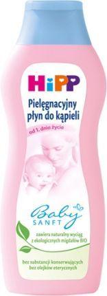 Hipp Pielagnacyjny Płyn Do Kąpieli 350ml - Ceny i opinie - Ceneo.pl