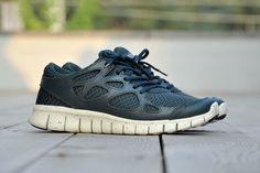 Nike Free Run +2 WVN LTR TZ