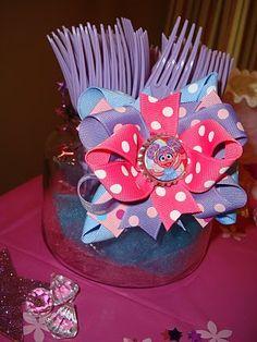 Abby Cadabby Birthday Ideas, Decor and Crafts Birthday Party Planner, Elmo Birthday, 1st Birthday Girls, First Birthday Parties, Birthday Party Themes, Birthday Ideas, Kid Parties, Seasame Street Party, Sesame Street Birthday