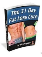 31 Day Fat Loss Cure By Vic Magary diet-weight-loss health-and-fitness