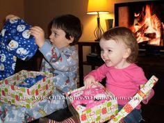7 Christmas Eve Traditions