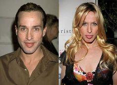 13 Famous Transgender Celebrities