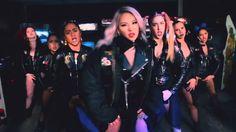 CL 씨엘 (2NE1) 'HELLO BITCHES' DANCE PERFORMANCE VIDEO   (2015 MAMA)