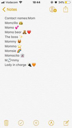 Instagram Emoji, Instagram And Snapchat, Instagram Quotes, Noms Snapchat, Cute Snapchat Names, Funny Contact Names, Whatsapp Name, Emojis Meanings, Nicknames For Friends
