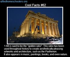 Cool facts #62