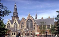 Things to do in Amsterdam - The Ultimate Top 50! - Netherlands Tourism