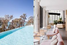 Bannisters Port Stephens Is The Luxury Escape You're Looking For Australia Living, Australia Travel, Newcastle Airport, Luxury Escapes, Bannister, Hotel Pool, Romantic Honeymoon, House Restaurant, Weekends Away