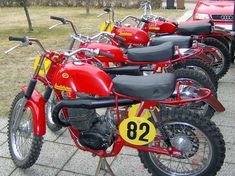 --Welcome to Lindstrom-mx! Mx Bikes, Vintage Motocross, Sidecar, Smokers, Getting Old, Husky, Motorcycle, Oil, Classic