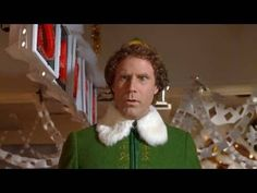 The 13 Best Will Ferrell Quotes From 'Elf'