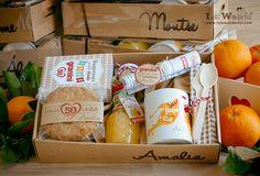 Lola Wonderful_Blog: Granini: Desayunos personalizados by Lola Wonderful