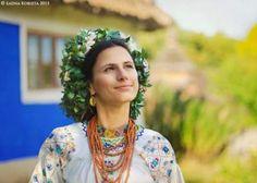 Украинский колорит в работах талантливого мастера. Фото