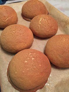 Pappa Roti Buns aka Coffee Buns | Hajra's Kitchen