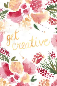 #creativity #inspiration