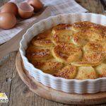   Zenzero e Limone Deep Dish, Apple Pie, Desserts, Food, Recipies, Tailgate Desserts, Deserts, Essen, Postres