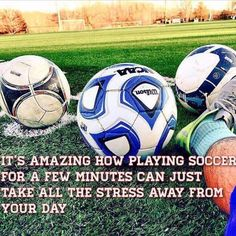 Sport Quotes Volleyball Soccer 36 Trendy Ideas Source by Citation Football, Football Quotes, Soccer Quotes, Goalie Quotes, Player Quotes, Best Sports Quotes, Sport Quotes, Girl Quotes, Play Soccer