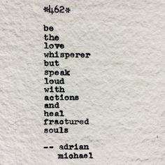 Blinking Cursor Series No. 462 #adrianmichael #typewriter #poetry #quotes