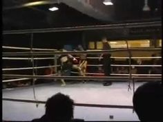 Gracyer Aki J-FIGHTandJ-GIRLS_20090215   kick boxing muai thai