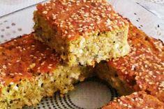 Mercimekli Ekmek Tarifi No Dairy Recipes, Vegetarian Recipes, Healthy Recipes, Yummy Recipes, No Bread Diet, Vegetarian Appetizers, Different Vegetables, Diy Food, Healthy Cooking