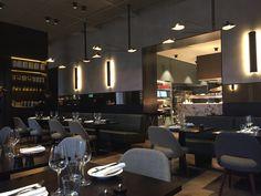 RIJKS - Amsterdam high end restaurant