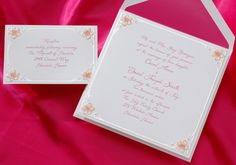 Wedding Invitations by YourInvitationPlace.com /WHOLESALE