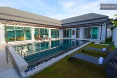 3br villa phuket