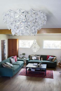 Fantastic and fabulous plafond lamp. Monarque by Rydens. Pendant Lamp, Floor Lamp, Chrome, Dining Room, Table Lamp, Bedroom, Lighting, Wall, Monarch Butterfly