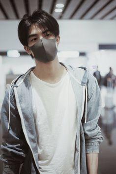 Song Wei Long, Perfect Man, Hot Boys, Handsome Boys, Korean Actors, Cute Guys, Boyfriends, Ulzzang, Korean Fashion