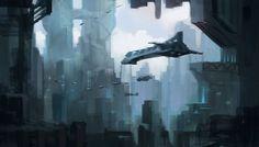 speed paint18 by wanbao.deviantart.com on @deviantART