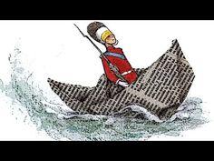 El soldadito de plomo - Hans Christian Andersen - Cuentos clásicos infan...