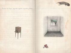 Alefes Silva, ilustrador.