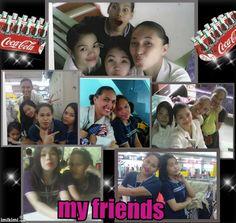 family & Friend Frame ~T.B.