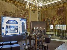 My Note Style: Palazzo Reale ospita un viaggio nell'alta gioielle...