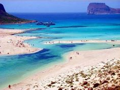 Balos_Beach_Chania_Crete#Discover the amazing beauty of the Greek island_Sparkling