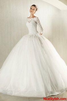 2014 Bridal Dresses - new Spring/Summer Wedding Dresses 2014
