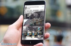 Share Multiple #Photos and #Videos at Once on #Instagram on #iPhone [How-to]