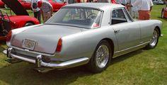 Ferraris 250 GT