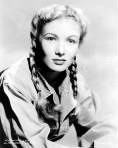 Veronica Lake - SO PROUDLY WE HAIL