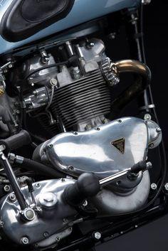 via Triumph Motorcycles