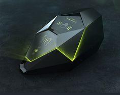 NIKE HEXA-SPHERE // Packaging on Industrial Design Served