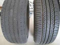 How To Choose Reliable Used Tires