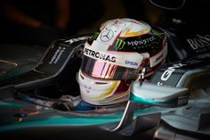 Qualifying Analysis: Hamilton is still the top dog F1 News, F 1, Epson, Formula 1, Be Still, Hamilton, Helmet, British, Dogs