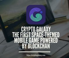🌟 CryptoGalaxy is the world's first virtual universe powered by the blockchain technology. The game is available in its open-beta version for Android and iOS users. Virtual World Games, Blockchain Game, Blockchain Technology, Mobile Game, Science And Technology, Universe, Entertaining, Marketing, Reading