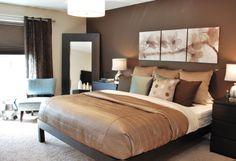 master bedroom...Hopper Paints Boise | Boise, ID Custom Painting