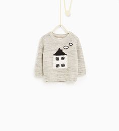 Image 1 of Little house sweater from Zara