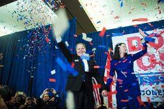 Once a Long Shot Democrat Doug Jones Wins Alabama Senate Race