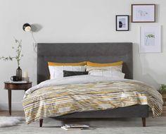 Tambur Bed