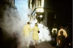 Joel Meyerowitz, Out of the Ordinary