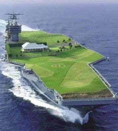 米海軍 旧型空母をリサイクル : バーチャルネットほら吹き娘 燕17歳